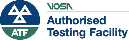 VOSA Accredited MOT Centre